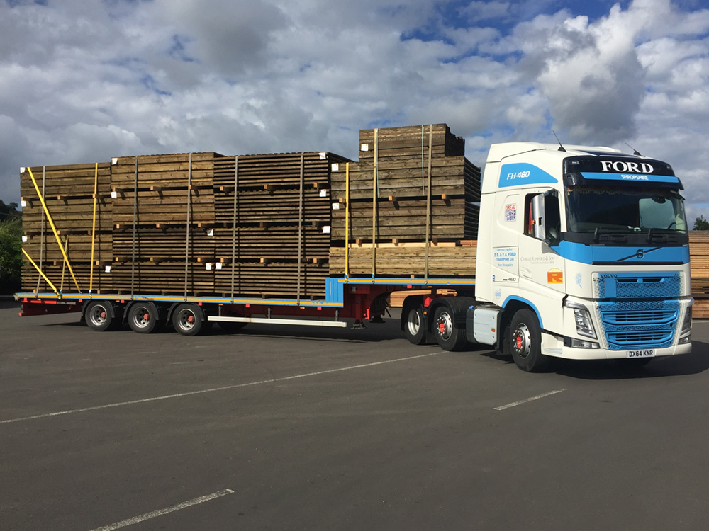 Ransfords 55 bays_in one load by David Ford