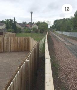 Border rail 2